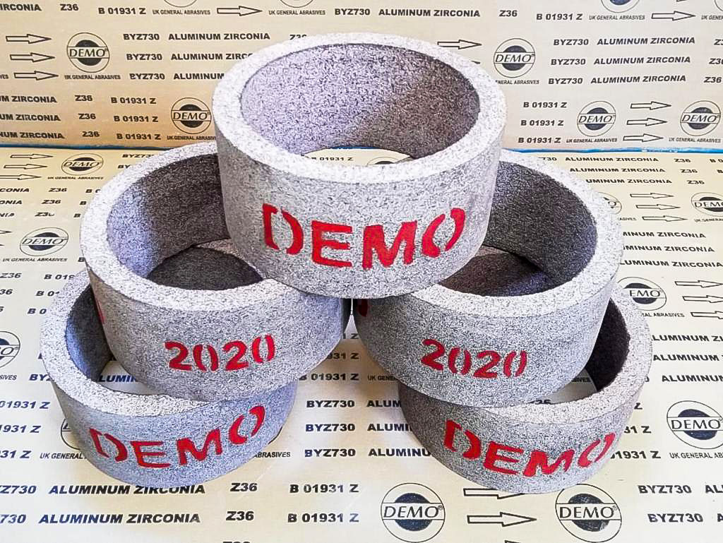 Demo Abrasive